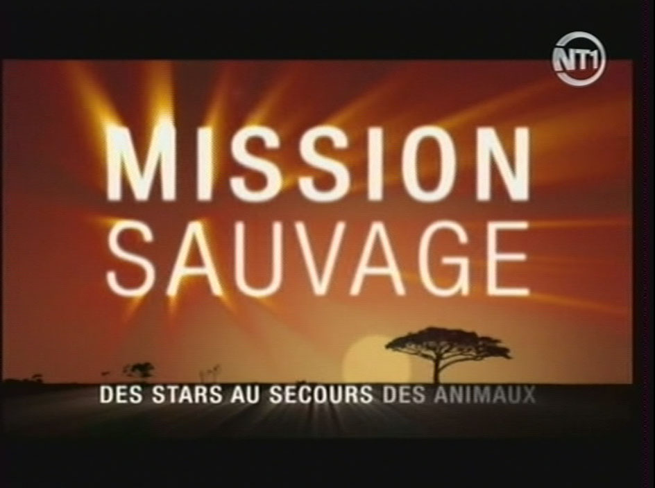 mission sauvage