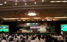ElefantAsia at the World Ecotourism Conference, Laos, July 2009