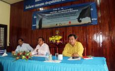Mahout Associations Workshop